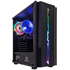 PC Gamer T-MOBA Tiger AMD Ryzen 3 PRO 3200GE / NVIDIA GeForce GTX 1650 Super / DDR4 8GB / SSD 120GB