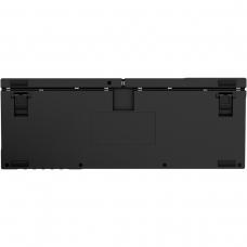 Teclado Mecânico Gamer Cooler Master Masterkeys Pro M, LED White, Switch Cherry MX Red, ABNT2, SGK-4080-KKCR1-BR