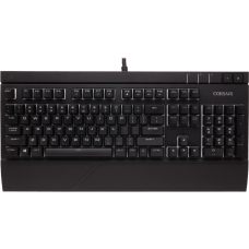 Teclado Mecânico Gamer Corsair Strafe RGB Switch Cherry MX Brown CH-9000094-NA
