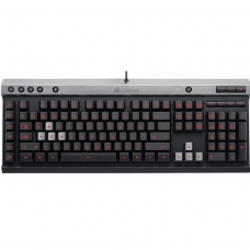 Teclado Corsair Raptor K30, Led Red, USB, CH-9000224-NA