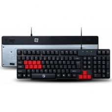 Teclado Gamer Marvo Scorpion K201 USB 2.0