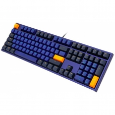 Teclado Gamer Mecanico Ducky Channel One 2 Horizon, Switch Brown