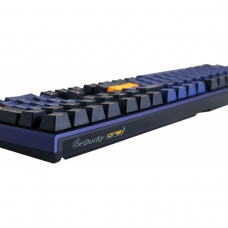 Teclado Gamer Mecanico Ducky Channel One 2 Horizon, Switch Red