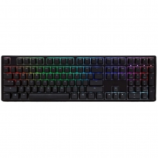 Teclado Gamer Mecanico Ducky Channel One RGB, Switch Red
