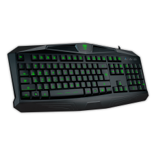 Teclado Gamer T-Dagger Minesweeping Led, USB, Black, T-TGK103