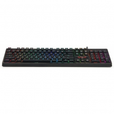 Teclado Mecânico Gamer Redragon Kama K578 RGB, Black