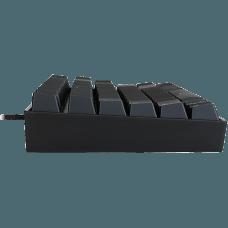 Teclado Mecânico Gamer Redragon Kumara K552 RGB, Switch Blue, ABNT2, Black