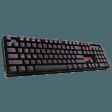 Teclado Mecânico Gamer Redragon Mitra K551, Switches Outemu Black, ABNT2, Black