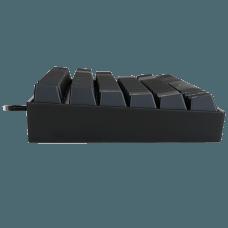 Teclado Mecânico Gamer Redragon Mitra K551, Switch Red, ABNT2, Black