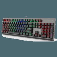 Teclado Mecânico Gamer Redragon Pratyusa K570 RGB, Switch Outemu Blue