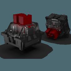 Teclado Mecânico Gamer Redragon Surara K582 RGB, Switch Outemu Red, ANSI