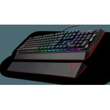 Teclado Mecânico Gamer Riotoro Prism Cherry RGB, Switch Brown, KR700-XPBN