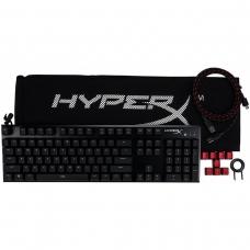 Teclado Mecânico Gamer HyperX Alloy FPS, Switch Cherry MX Red, HX-KB1RD1-NA/A4