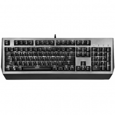Teclado Mecânico Gamer MotoSpeed CK99, Switch LK Optico, Led Branco, FMSTC0035LRJ