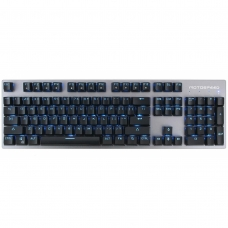 Teclado Mecanico MotoSpeed GK89, LED Blue, Switch Outemu Blue, FMSTC0023AZL