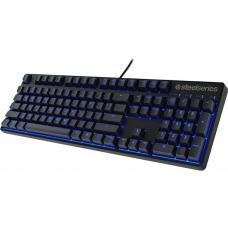 Teclado Mecânico Steelseries Gamer Apex M500 Cherry MX Red 64490 - Open Box