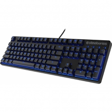 Teclado Mecânico Steelseries Gamer Apex M500 Switch Cherry MX Red 64490