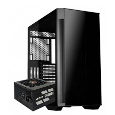 Kit Upgrade, Gabinete Redragon Megatron, Fonte SuperFrame 600W
