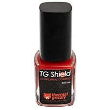 Verniz Protetor Thermal Grizzly Shield, 5ml, TG-ASH-050-RT