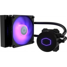 Water Cooler Cooler Master Masterliquid ML120L V2, RGB 120mm, Intel-AMD, MLW-D12M-A18PC-R2