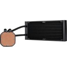 Water Cooler Corsair H100i Platinum, RGB 240mm, Intel-AMD, CW-9060039-WW