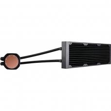 Water Cooler Corsair H150i Pro, RGB 360mm, Intel AMD, CW-9060031-WW