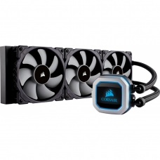 Water Cooler Corsair H150i Pro, RGB 360mm, Intel AMD, CW-9060031-WW