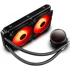 Water Cooler DeepCool Gammaxx L240, RGB 240mm, Intel-AMD, DP-H24RF-GL240RGB