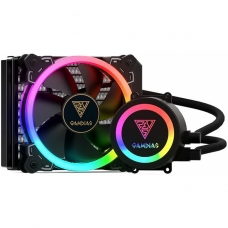 Water Cooler Gamdias Chione E1A 120R, RGB 120mm, Intel-AMD