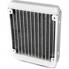 Water Cooler Gamerstorm DeepCool Captain 120EX, 120mm, Intel-AMD, White, DP-GS-H12L-CT120WA4