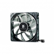 Water Cooler Gamerstorm Deepcool Maelstrom 120T, LED Red 120mm, Intel-AMD, DP-GS-H12RL-MS120T-RED