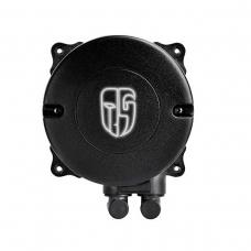 Water Cooler Gamerstorm Maelstrom DeepCool 120T, LED White 120mm, Intel-AMD, DP-GS-H12RL-MS120TWF