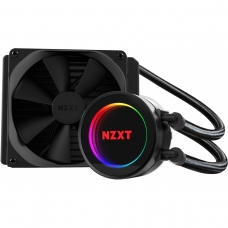 Water Cooler NZXT Kraken X42, RGB 140MM, Intel-AMD, RL-KRX42-02