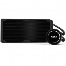 Water Cooler NZXT Kraken X62, RGB 280mm, Intel-AMD, RL-KRX62-02