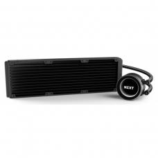 Water Cooler NZXT Kraken X72 RGB 360mm, Intel-AMD, RL-KRX72-01