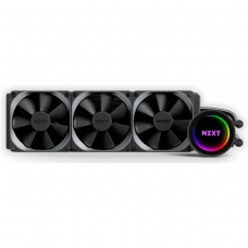 Water Cooler NZXT Kraken X72 RGB 360mm, Intel-AMD, RL-KRX72-01