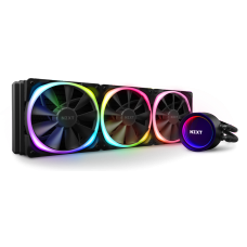 Water Cooler NZXT Kraken X73 RGB, 360mm, Intel-AMD, RL-KRX73-R1