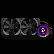 Water Cooler NZXT Kraken Z53, 240mm, Intel-AMD, RL-KRZ53-01