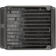 Water Cooler Thermaltake 3.0, ARGB Sync 120mm, Intel/AMD,  CL-W232-PL12SW-A