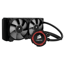 Water cooler Corsair H105, 240mm, Intel-AMD, CW-9060016-WW