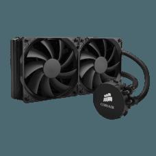 Water Cooler Corsair H110, 280mm, Intel-AMD, CW-9060014-WW