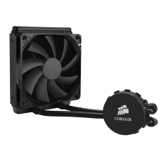Water cooler Corsair H90, 140mm, Intel-AMD, CW-9060013-WW