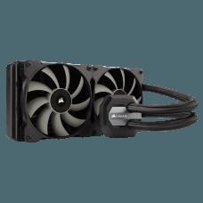 Water cooler Corsair H115i, 280mm, Intel-AMD, CW-9060027-WW