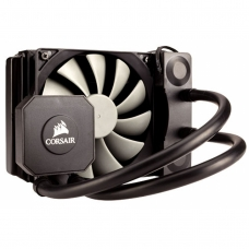 Water cooler Corsair H45 120mm, Intel-AMD, CW-9060028-WW