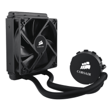 Water Cooler Corsair H55, 120mm, Intel-AMD, CW-9060010-WW