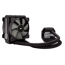 Watercooler - Corsair Hydro Series H80i V2 AMD - CW-9060024-WW - OPEN BOX