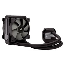Water Cooler Corsair H80I V2, 120mm, Intel-AMD, CW-9060024-WW