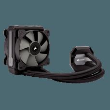 Water Cooler Corsair H80I V2, 120mm, Intel-AMD, CW-9060024-WW