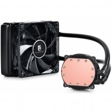 Water Cooler Gamerstorm DeepCool Maelstrom 120T, LED Blue 120mm, Intel-AMD, DP-GS-H12RL-MS120T