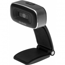 Webcam Avermedia PW310 USB 2.0 1080p Preto